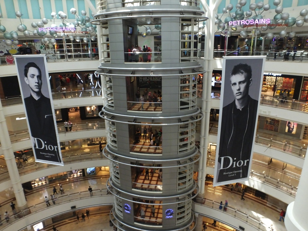 Billykiss' Travel Diary: Trip in Kuala Lumpur  Malaysia – Your Favourite Muse