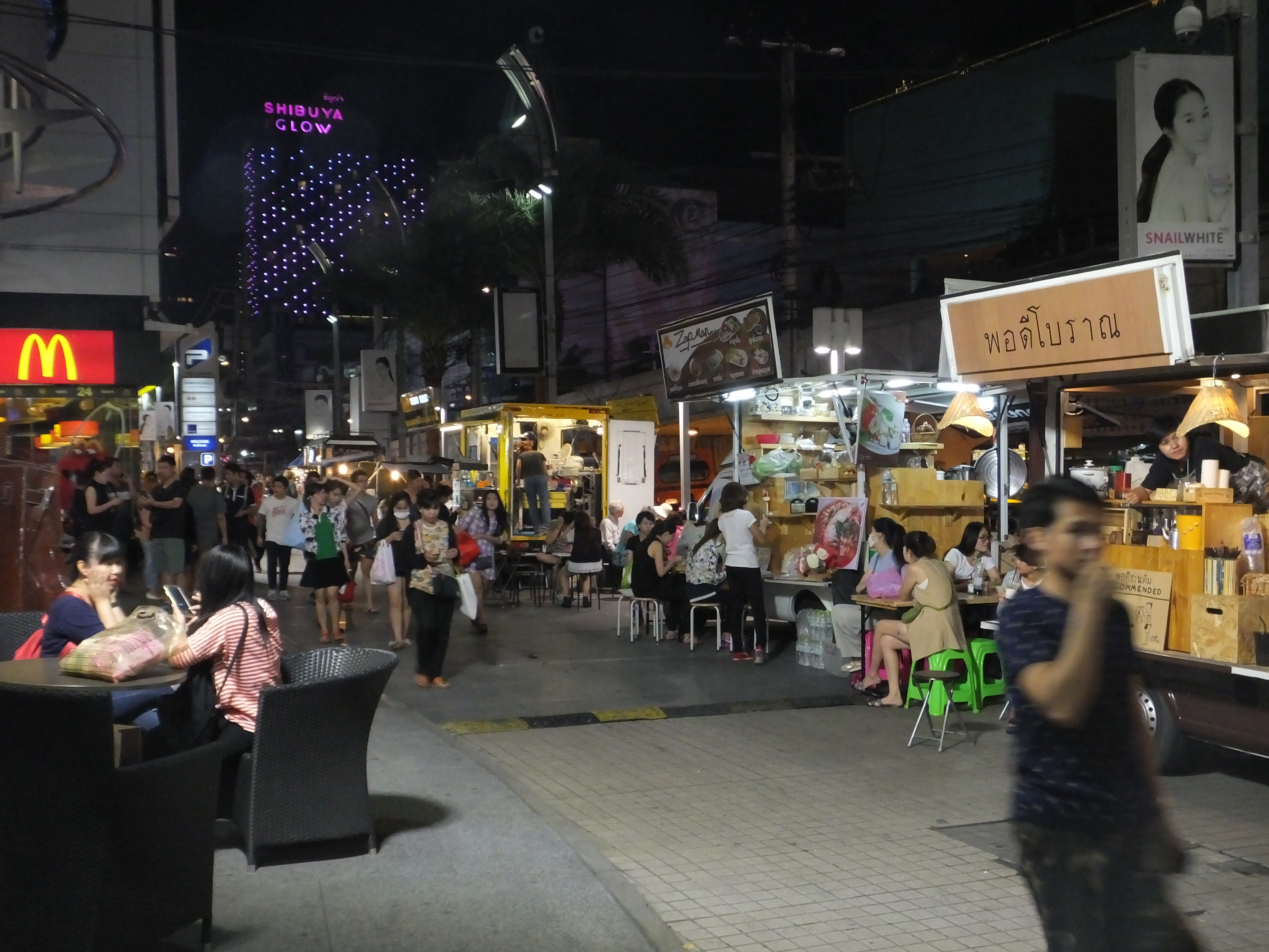 Billykiss' Travel Diary: Trip in Bangkok| Thailand – Your Favourite Muse