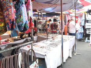 Billykiss' Travel Diary: Trip in Bangkok  Thailand – Your Favourite Muse