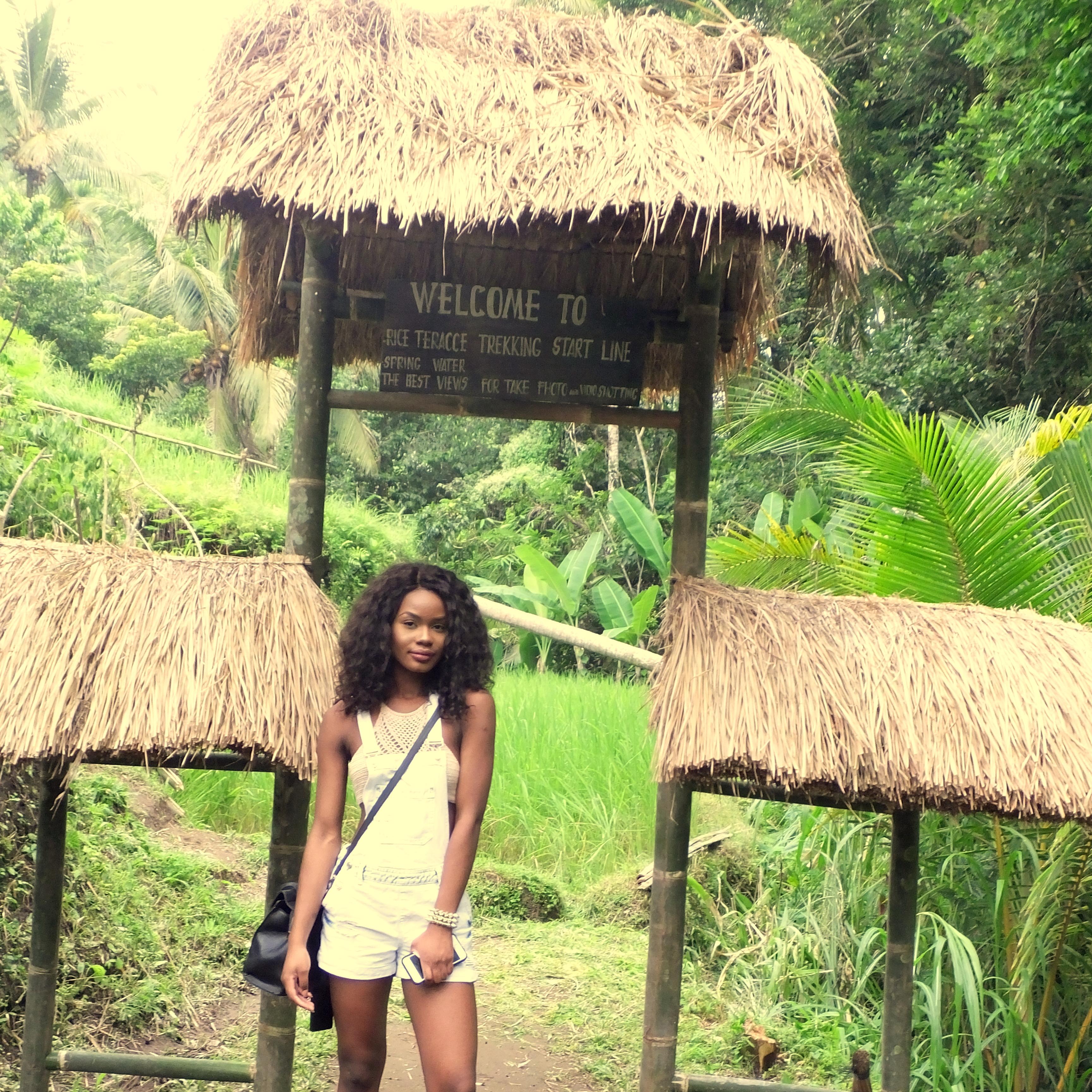 Billykiss Azeez, Travel Diary: Trip to Bali| Indonesia. Lifestyle and Travel Blogger