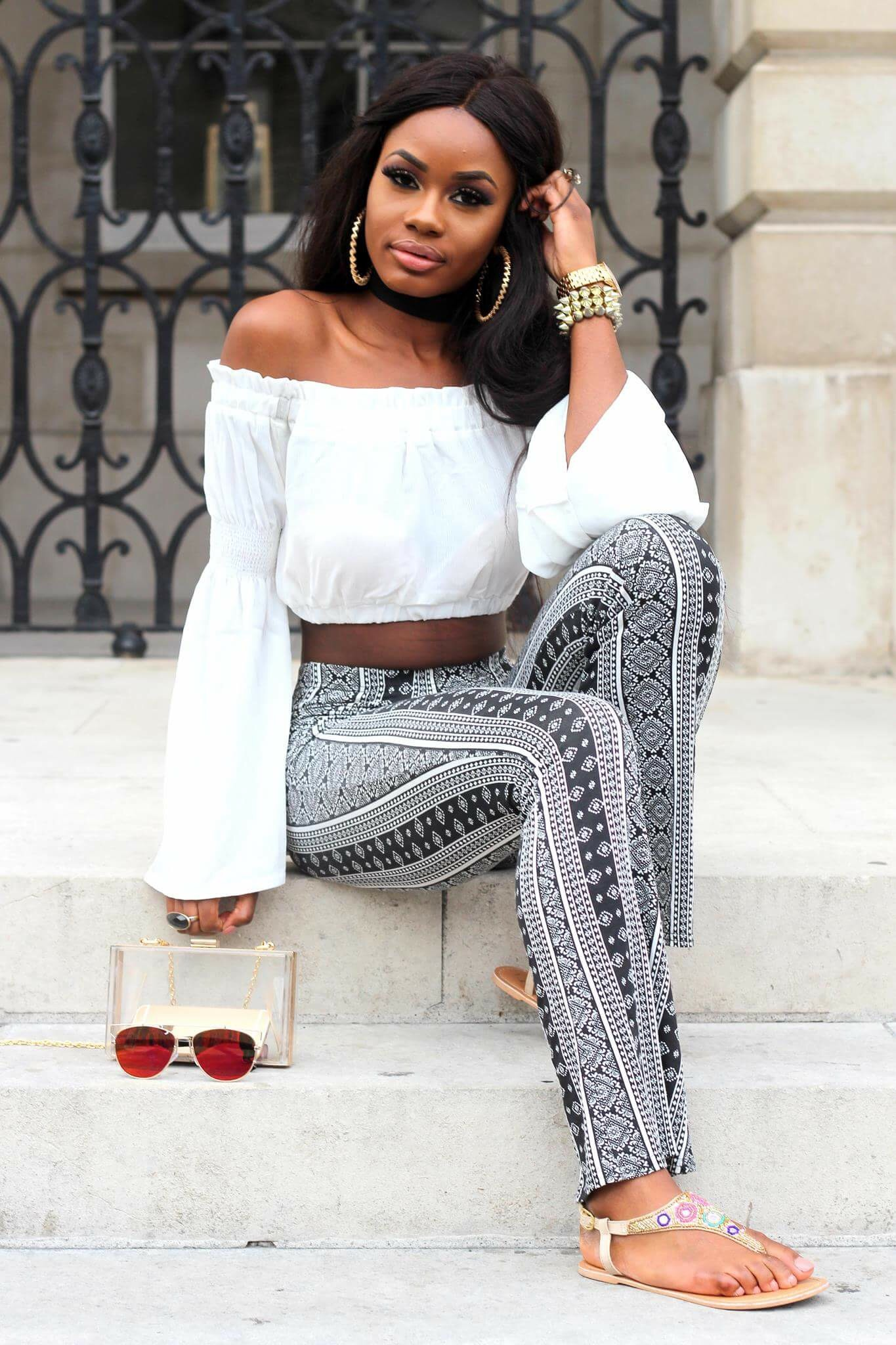 Billykiss Azeez. Your Favourite Muse. Fashion Irish Blogger. Bohemian Style. Summer Style 2016. Pretty Little Things. Boohoo. Festival outfit.