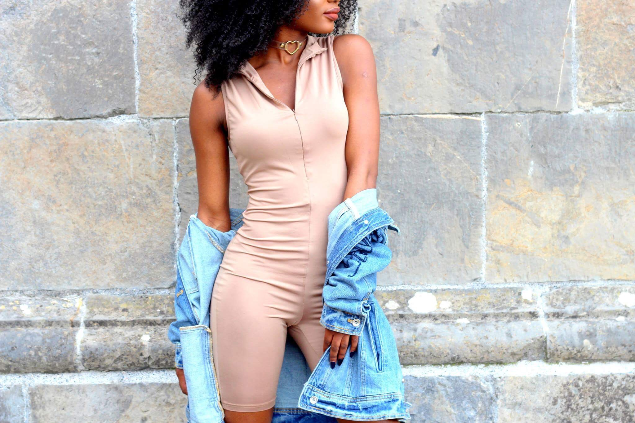 Billykiss Azeez. Your Favourite Muse. Fashion Irish Blogger. Street Style. Jorie Hair. Afro Hair. African Style Blogger. Summer Trend 2016. Playsuit. Jumpsuit. Aliexpress. Lamoda. Instagram baddie.
