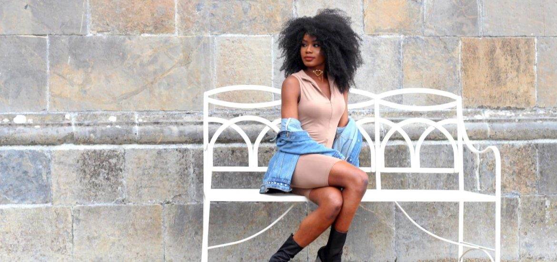 Billykiss Azeez. Your Favourite Muse. Fashion Irish Blogger. Street Style. Jorie Hair. Afro Hair. African Style Blogger. Summer Trend 2016. Playsuit. Jumpsuit. Aliexpress. Lamoda. Instagram baddie.