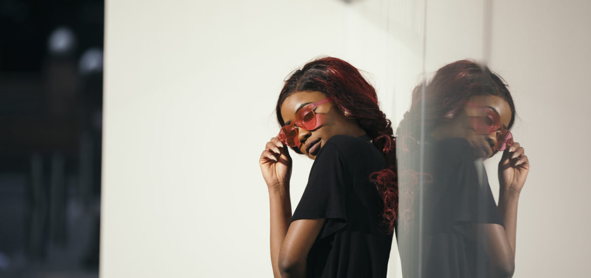 Billykiss Azeez. Your Favourite Muse. Fashion Irish Blogger. African Blogger. SS17. Aliexpress. Pretty Little Things.