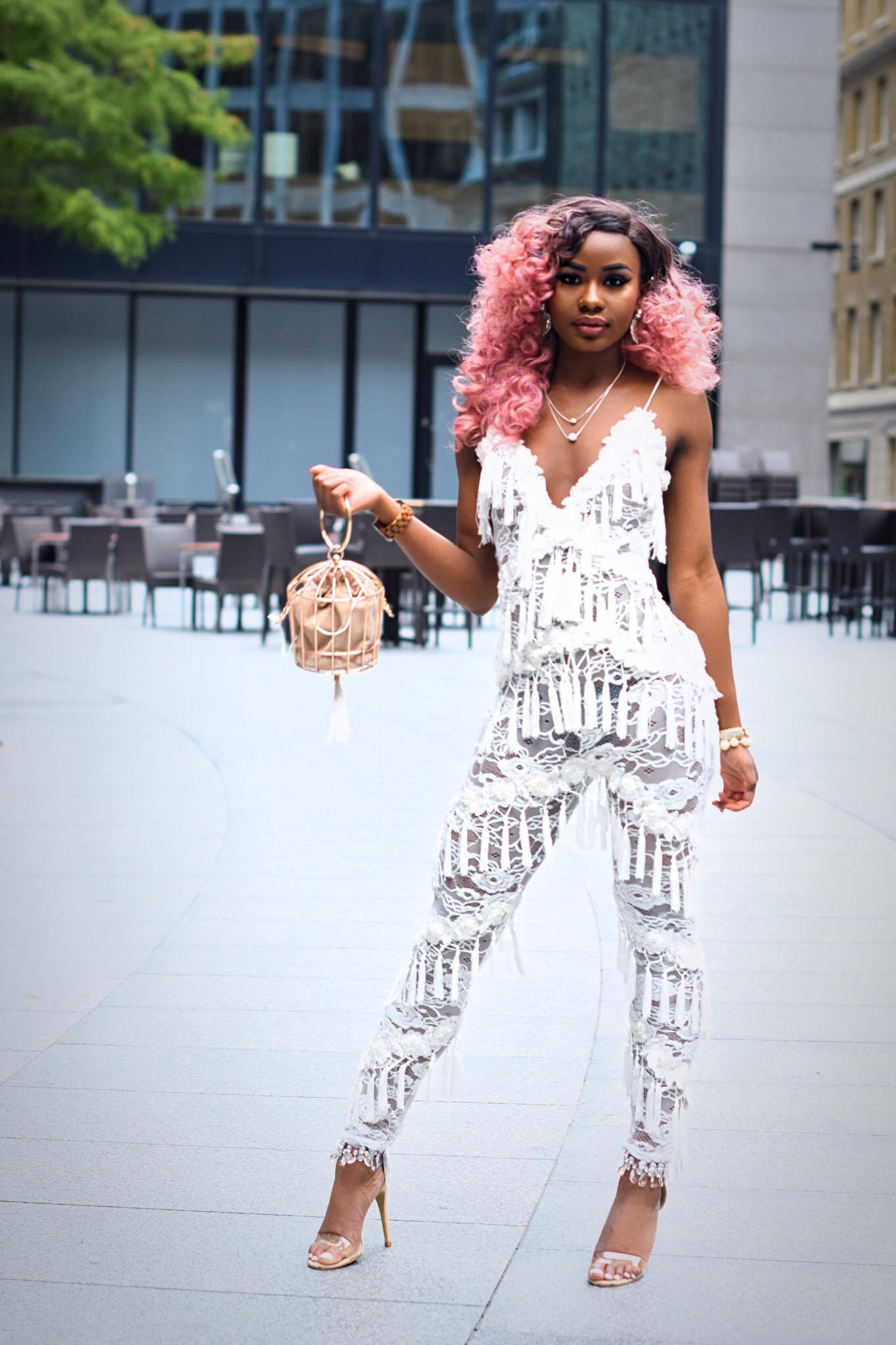 Billykiss Azeez. Your Favourite Muse. Fashion Irish Blogger. African Blogger. AW17. Windsor. Asos. Quanticlo. JORD wood watches.