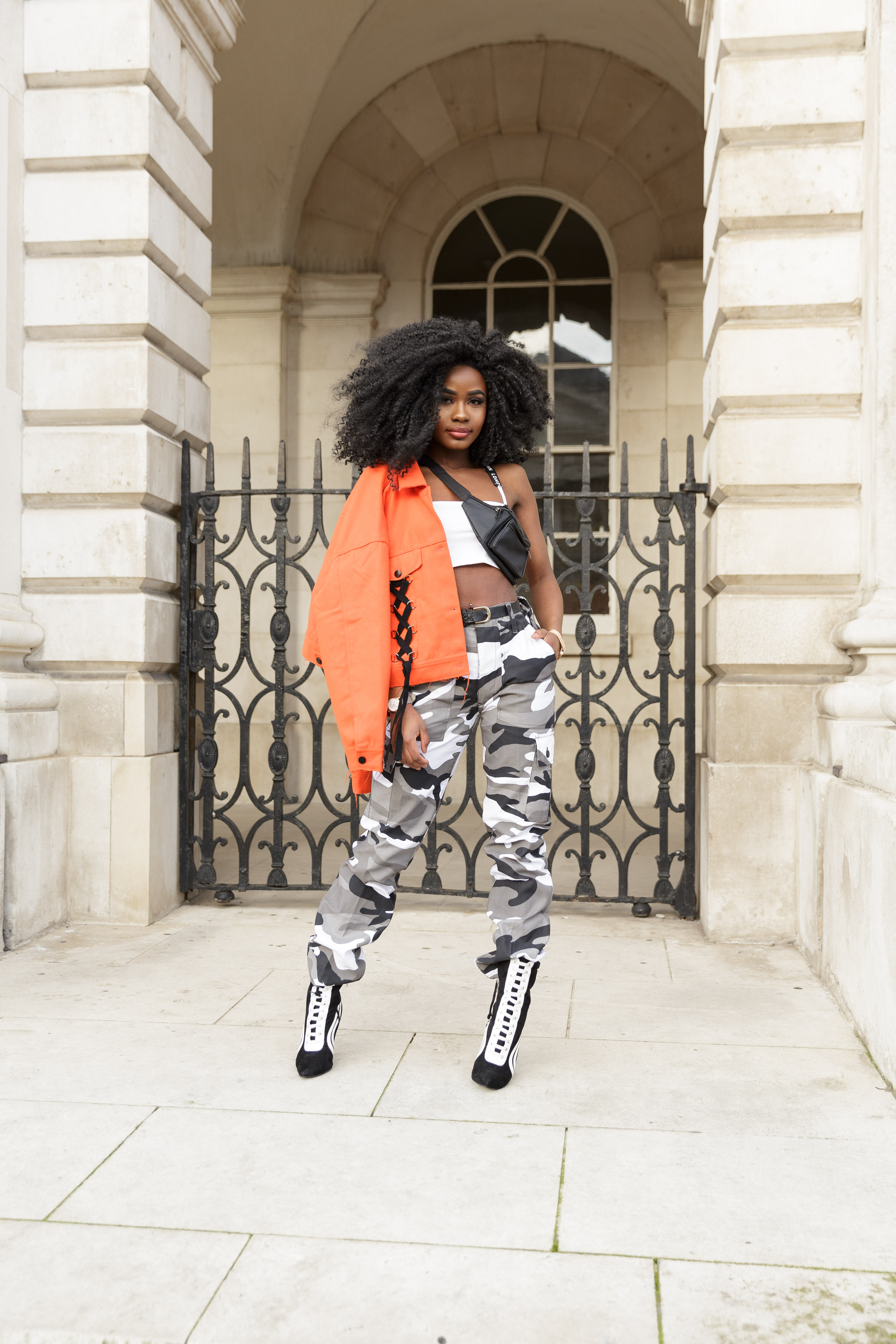 Billykiss Azeez. Your Favourite Muse. Fashion Irish Blogger. African Blogger. AW17. Cluses. GoldGetter. Missguided. PrettyLittleThings. Urban Style.